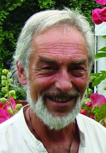 Peter Berz